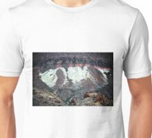 The View from Death Valley Inn Unisex T-Shirt