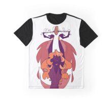 Ananke Graphic T-Shirt