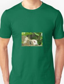 California Dove Unisex T-Shirt
