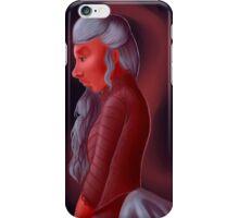 Victoria iPhone Case/Skin