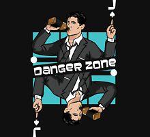 Jack DangerZone! Unisex T-Shirt