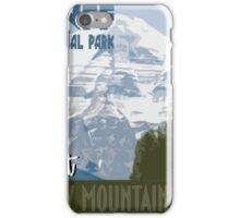 Visit Banff iPhone Case/Skin