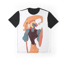 Hector Graphic T-Shirt