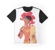 Jason Graphic T-Shirt