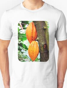 Cacao Fruit  Unisex T-Shirt
