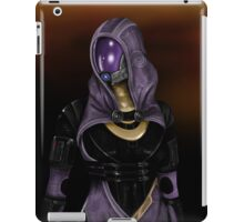 Tali'Zorah Mass Effect iPad Case/Skin