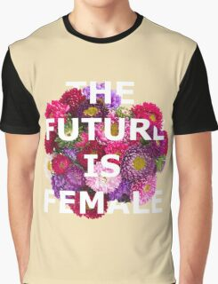 Feminist Graphic T-Shirt