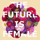 Feminist by Itzmiri