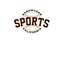 California Bandwagon by Slonie