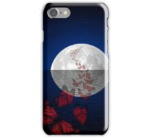 Flight of the Phantoms iPhone Case/Skin