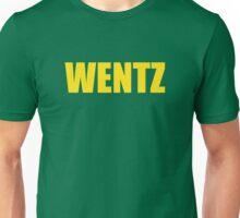 Wentz! Unisex T-Shirt
