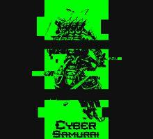 Cyber Samurai Unisex T-Shirt