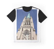 Main dome of St. James Cathedral. Graphic T-Shirt