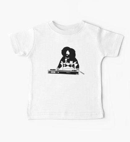 Reggie Watts T-Shirt from Comedy Bang Bang! Baby Tee