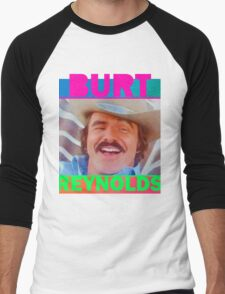 The Bandit - Burt Reynolds  Men's Baseball ¾ T-Shirt