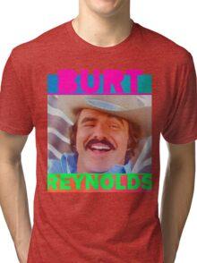 The Bandit - Burt Reynolds  Tri-blend T-Shirt