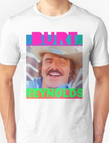 The Bandit - Burt Reynolds  Unisex T-Shirt