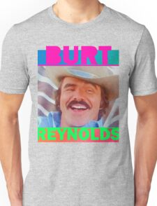 The Bandit - Burt Reynolds  Unisex T-Shirt