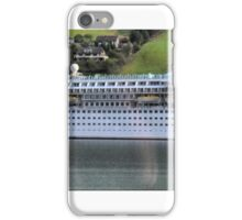 Introducing A Fred Olsen. iPhone Case/Skin