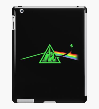 Scape From OZ iPad Case/Skin
