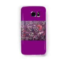 EXO Symbols Samsung Galaxy Case/Skin