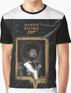 DANNY BROWN - OLD Graphic T-Shirt