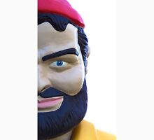 Odd, Bearded Man Statue 02 Unisex T-Shirt
