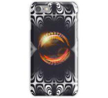 Art Abstrakt iPhone Case/Skin