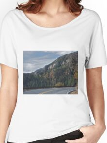 Arizona Road Women's Relaxed Fit T-Shirt