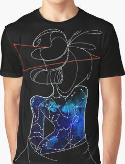 Greek Constellations -- The Dudettes Graphic T-Shirt