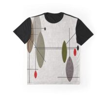 Hanging Orbs Graphic T-Shirt