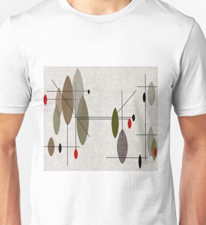 Hanging Orbs Unisex T-Shirt