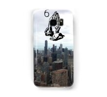 Views - Facing South Samsung Galaxy Case/Skin