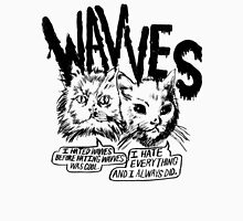 I liked Wavves Before they were cool  T-Shirt