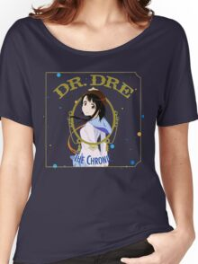 Dr dre the chronic onodera  Women's Relaxed Fit T-Shirt