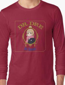 Dr. Dre- The Chronic Mugi K- ON! Long Sleeve T-Shirt