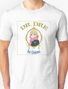 Dr. Dre- The Chronic Mugi K- ON! Unisex T-Shirt