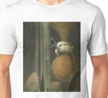 And Along Came A Spider... Unisex T-Shirt