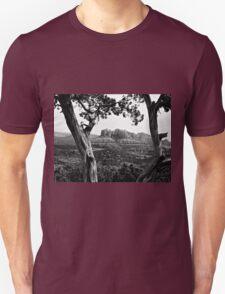 Bell Rock Vortex Sedona Arizona 02 T-Shirt