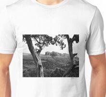 Bell Rock Vortex Sedona Arizona 02 Unisex T-Shirt