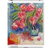 The Roses I Remember, by Alma Lee iPad Case/Skin