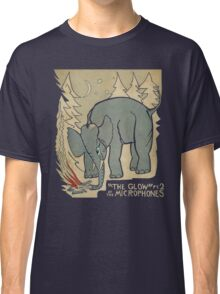 The Microphones  Classic T-Shirt