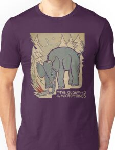 The Microphones  Unisex T-Shirt