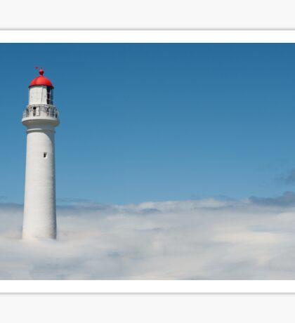 0278 Lighthouse Sticker