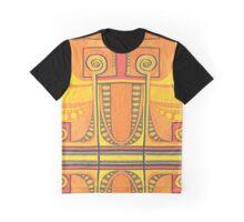 Sonnenzeit Graphic T-Shirt