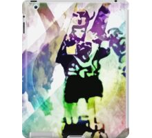 Defenders of the universe iPad Case/Skin