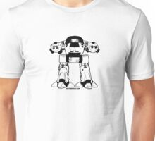 Robocop ED-209 Unisex T-Shirt