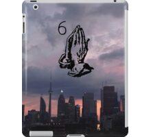 Views - Facing West iPad Case/Skin
