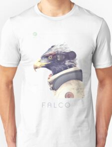 Star Team - Falco Unisex T-Shirt