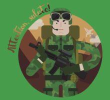 Army Baby Tee